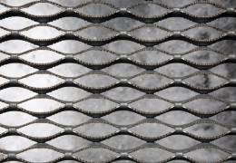 Grating & Expanded Metal